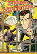 Strange Adventures (1950 1st Series) 81
