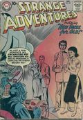 Strange Adventures (1950 1st Series) 87