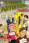 Strange Adventures (1950 1st Series) 92