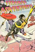 Strange Adventures (1950 1st Series) 99