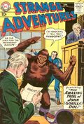 Strange Adventures (1950 1st Series) 100