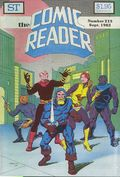 Comic Reader, The (1961) 213