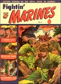 Fightin' Marines (1951 St. John/Charlton) 3