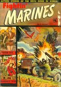 Fightin' Marines (1951 St. John/Charlton) 9