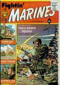 Fightin' Marines (1951 St. John/Charlton) 14