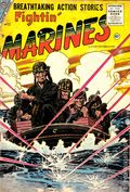 Fightin' Marines (1951 St. John/Charlton) 17