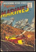 Fightin' Marines (1951 St. John/Charlton) 20