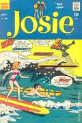 Josie and the Pussycats (1963 1st Series) 36