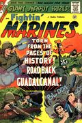 Fightin' Marines (1951 St. John/Charlton) 30