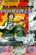 Fightin' Marines (1951 St. John/Charlton) 31