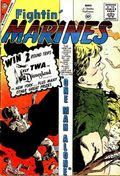 Fightin' Marines (1951 St. John/Charlton) 34