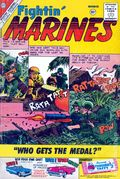 Fightin' Marines (1951 St. John/Charlton) 38