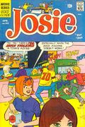 Josie and the Pussycats (1963 1st Series) 40