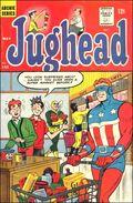 Jughead (1949 1st Series) 132