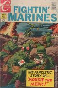 Fightin' Marines (1951 St. John/Charlton) 81