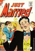 Just Married (1958) 3