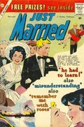 Just Married (1958) 11