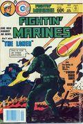 Fightin' Marines (1951 St. John/Charlton) 170
