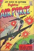 Fightin' Air Force (1956) 7