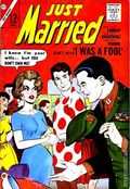 Just Married (1958) 30