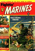 Fightin' Marines (1951 St. John/Charlton) 2