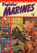 Fightin' Marines (1951 St. John/Charlton) 8