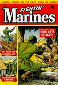 Fightin' Marines (1951 St. John/Charlton) 12