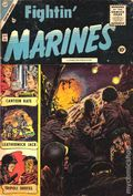 Fightin' Marines (1951 St. John/Charlton) 16