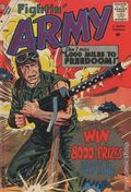 Fightin' Army (1956) 29