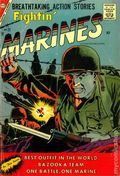 Fightin' Marines (1951 St. John/Charlton) 22