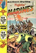 Fightin' Marines (1951 St. John/Charlton) 25
