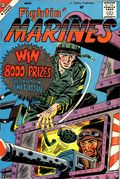 Fightin' Marines (1951 St. John/Charlton) 29
