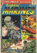 Fightin' Marines (1951 St. John/Charlton) 33