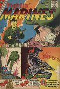 Fightin' Marines (1951 St. John/Charlton) 36
