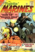 Fightin' Marines (1951 St. John/Charlton) 40