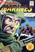 Fightin' Marines (1951 St. John/Charlton) 43