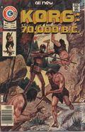 Korg 70,000 BC (1975) 6