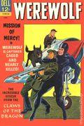Werewolf (1966 Dell) 3