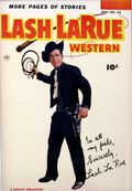 Lash Larue Western (1949 Fawcett/Charlton) 43