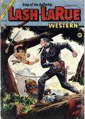 Lash Larue Western (1949 Fawcett/Charlton) 52