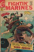 Fightin' Marines (1951 St. John/Charlton) 82