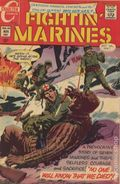 Fightin' Marines (1951 St. John/Charlton) 88