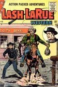 Lash Larue Western (1949 Fawcett/Charlton) 60