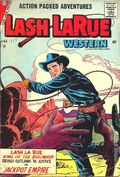 Lash Larue Western (1949 Fawcett/Charlton) 64