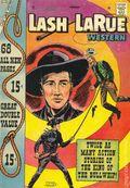 Lash Larue Western (1949 Fawcett/Charlton) 67