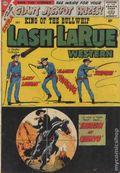 Lash Larue Western (1949 Fawcett/Charlton) 73