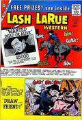 Lash Larue Western (1949 Fawcett/Charlton) 76