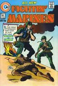 Fightin' Marines (1951 St. John/Charlton) 115