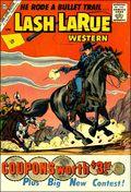 Lash Larue Western (1949 Fawcett/Charlton) 83
