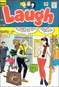 Laugh Comics (1946 1st Series) 167